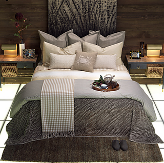 A fall winter makeover for your home fashionably yours for Zara home bedroom ideas